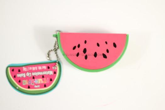Swoozies Watermelon Lip Gloss