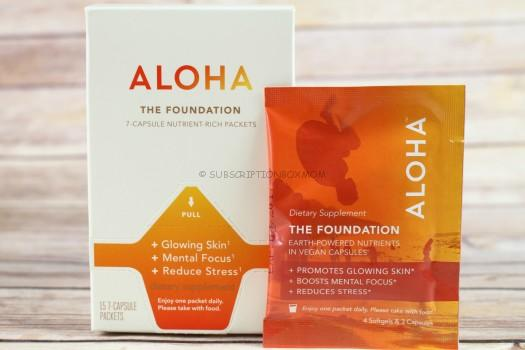 ALOHA The Foundation