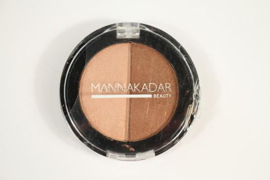 Manna Kadar Fantasy 3 in 1 Blush Highlighter Shadow