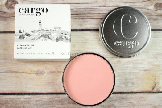 Cargo Cosmetics Big Easy Powder Blush