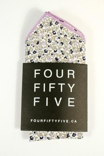 Four Fifty Five Pocket Square in Seaton