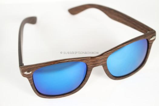 Sunny Rebel Aspen Sunglasses