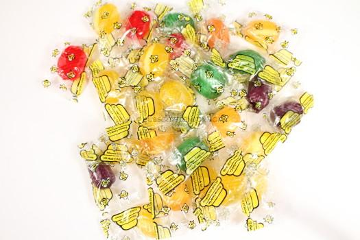 Primrose Assorted Honey Filled Candies