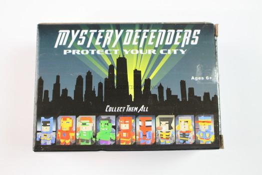 Mystery Defenders