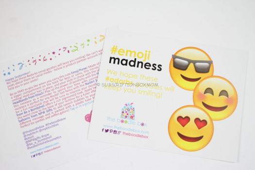#emoji madness