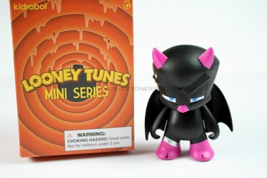 Looney Tunes Mini Series Tweety