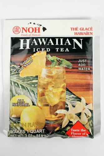 Hawaiian Iced Tea Packet