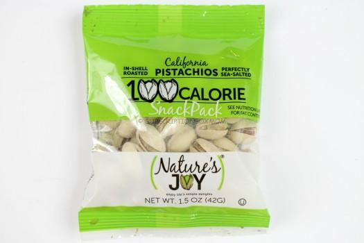 Nature's Joy 100 Calorie Snack Pack