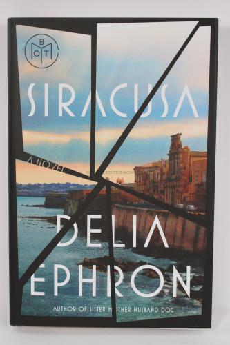 Siracusa: by Delia Ephron