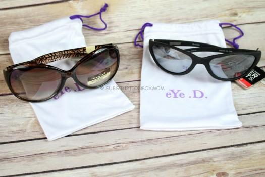 Sunglasses Club August 2016 Review