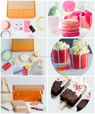 Foodstirs Free Trial Kits