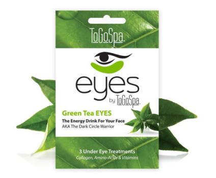 ToGoSpa Eye Masks