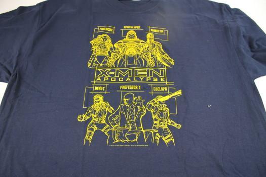 X-Men Apocalypse T-Shirt