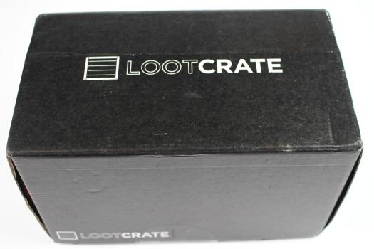 Loot Crate August 2016 Review