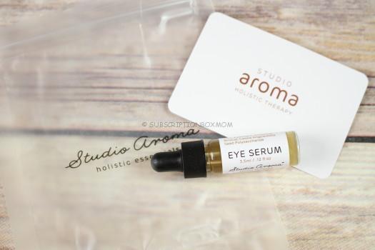 Studio Aroma Eye Serum