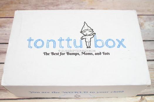 Tonttu Box