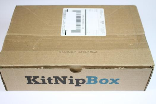 KitNipBox September 2016 Review