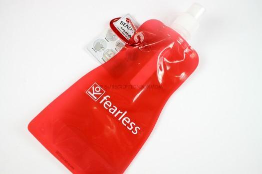 Fearless Konenkii Flex Bottle