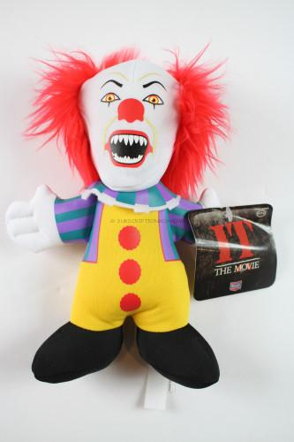 EXCLUSIVE Pennywise Plush