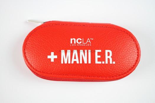 NCLA Mani-ER Tool Kit