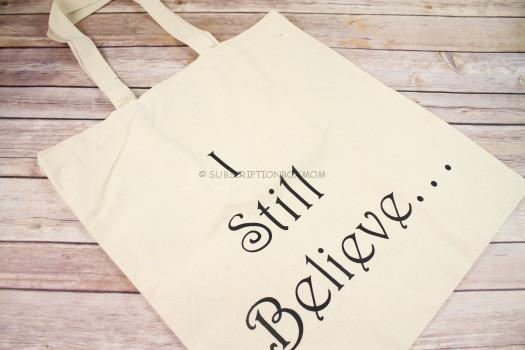 I Still Believe Tote