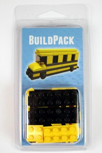 School Bus Build