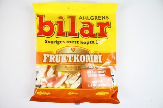 Bilar Fruktkombi by Ahlgren