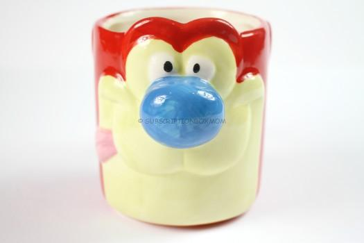 Stimpy Mug (Ren and Stimpy)