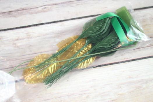 The Laurel Wreath Craft