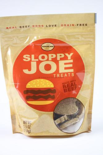 Sloppy Joe Treats