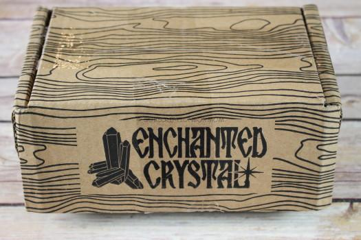 Enchanted Crystal