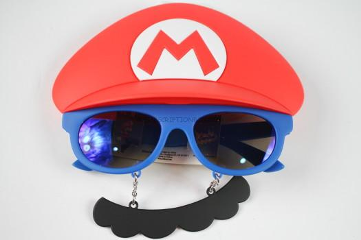Super Mario Bros Shades