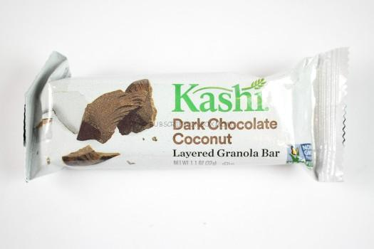 Kashi Dark Chocolate Coconut Layered Granola Bar