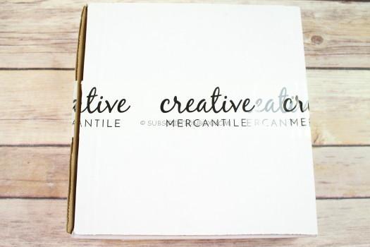 Creative Mercantile
