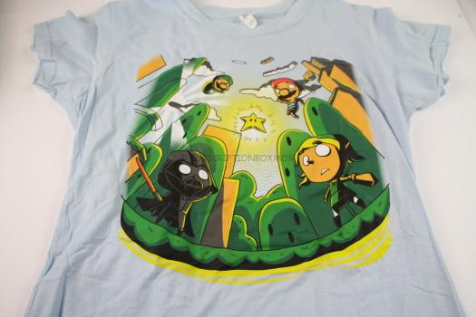 """Adventrure Bros"" T-Shirt"