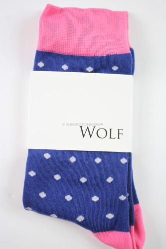 wolf Clothing Co Laven Socks