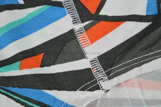 MeUndies Stitching