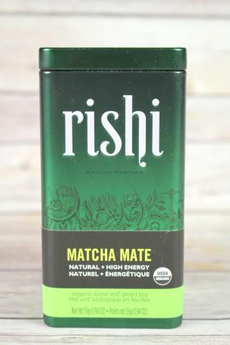 Rishi Tea Matcha Mate Green Tea