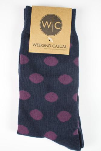 Weekend Casual Socks