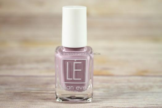 Lillian Eve Nail Polish in Blis