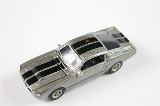 "Gone in 60 Seconds ""Eleanor"" Die-Cast Car"