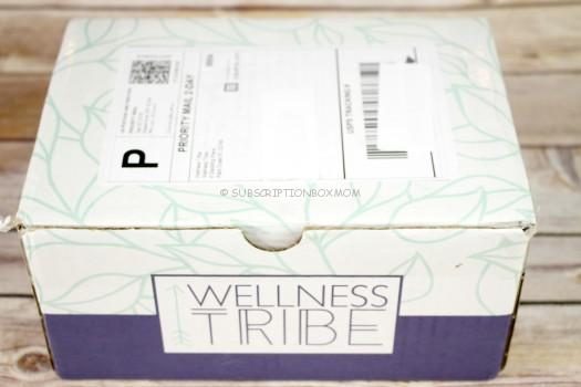 Wellness Tribe September 2016 Revie
