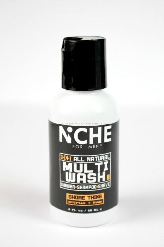 Niche Multi-Wash