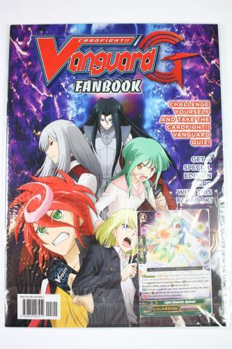 Cardfight Vanguard/Luck & Logic Fanbook