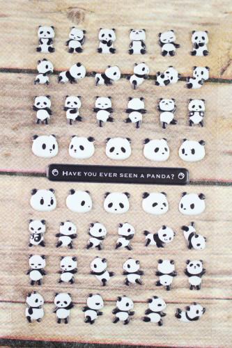 Moving Pandas