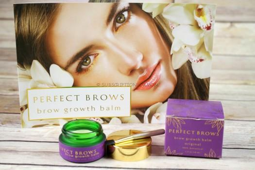 Green Touch Beauty Perfect Eyebrows