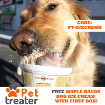 Pet Treater October 2016 Coupons