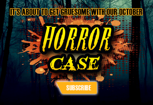 The Collectors Case October 2016 Spoilers