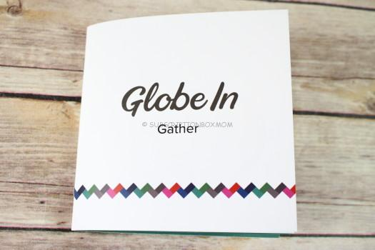 Gather Information Card