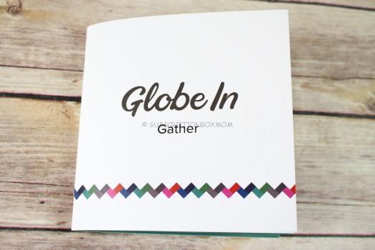 Gather Information Card